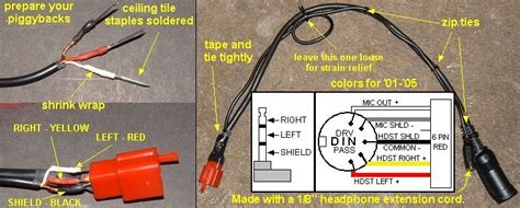 wiring diagram the following exles of extension cord