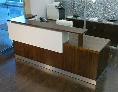 Duch Reception Desk Reception Pinterest Reception Commercial Reception Desks