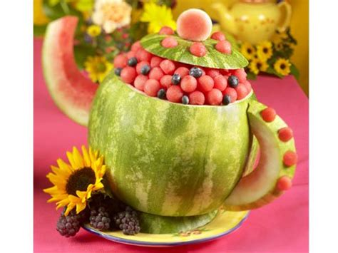 8 Spectacular Watermelon Carving Ideas | Reader's Digest Watermelon Carving Ideas