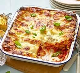 classic lasagne recipe bbc good food