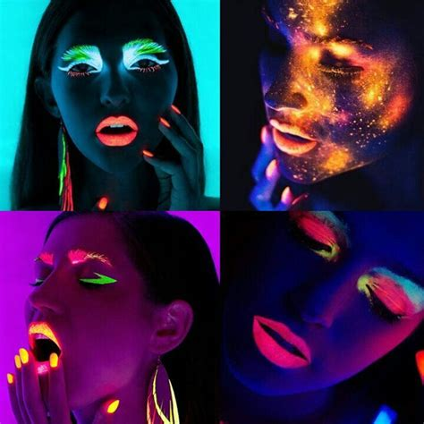 glow in the paint kmart 17 best images about glow in the makeup