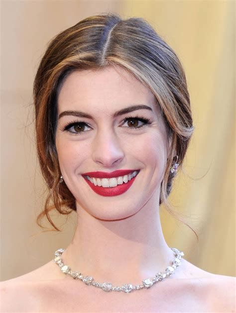 8 Hairstyles I Loved At The Oscars by Hathaway Hathaway Hairstyles