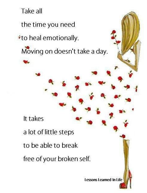 How Does It Take To Heal From C Section by Healing Takes Time Quotes Quotesgram