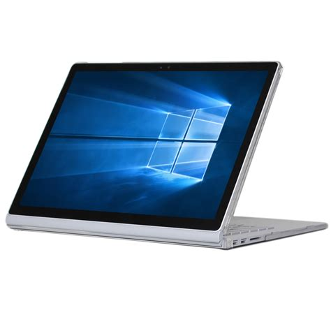 Laptop Microsoft Surface Book ipearl mcover 174 shell for 13 5 inch microsoft surface book 1 2 laptop computer