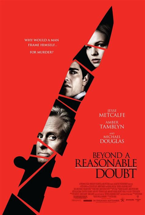 reasonable doubt a for lgbtq inclusion in the institutions of marriage and church books beyond a reasonable doubt 2009 posters traileraddict
