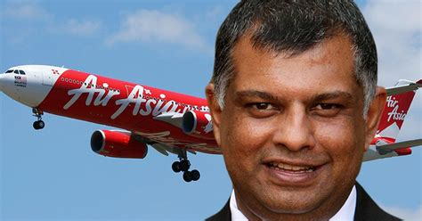 Airasia Owner | missing plane qz8501 airasia boss and qpr owner tony