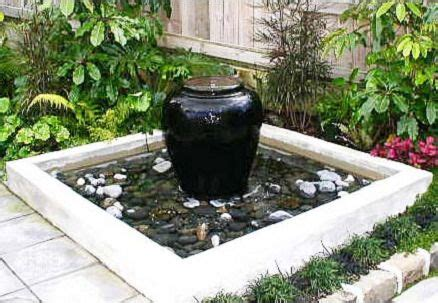 backyard features ideas 17 best images about water features on pinterest gardens pump and garden water features