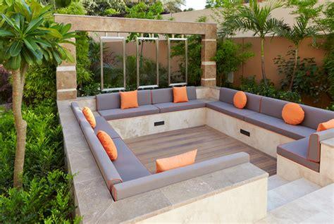 Best Outdoor Kitchen Designs villa hattan arabian ranches dubai