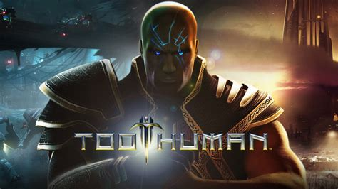 best wallpaper video game too human best video game wallpapers