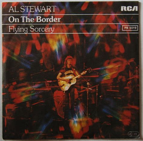On The by Review Of Al Stewart On The Border Audiophileparadise