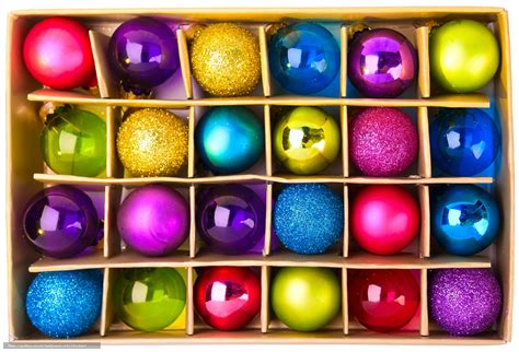 download wallpaper balls colorful christmas toys free