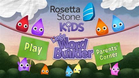 rosetta stone za darmo najbolje dječje aplikacije za učenje stranih jezika