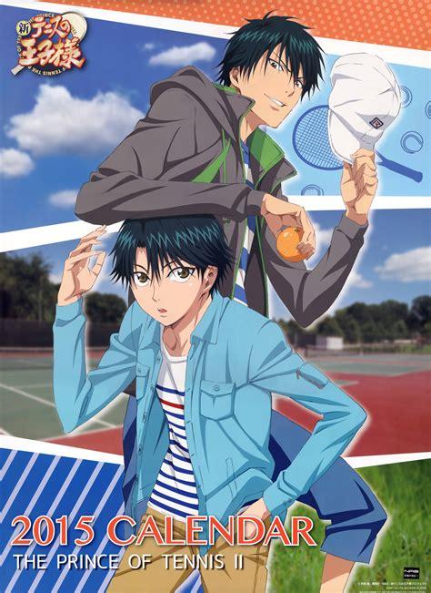 Prince Of Tennis Ii No 06 new prince of tennis 1816472 zerochan