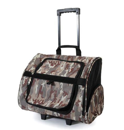sac de transport pour chien et chat pictures to pin on pinterest sac de transport sur roulettes camouflage max pour chien