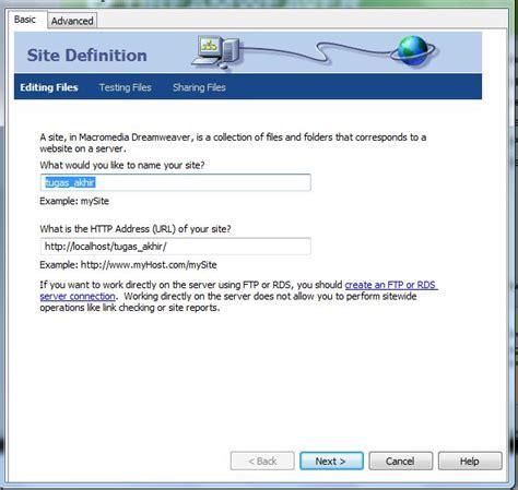 tugas membuat web dengan php fernando s blog tutorial membuat web tugas akhir