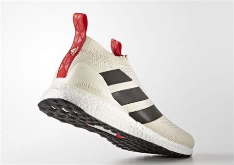 release date adidas ace 16 purecontrol ultra boost chagne kicksonfire