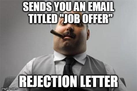 how to reject a job applicant without making an enemy