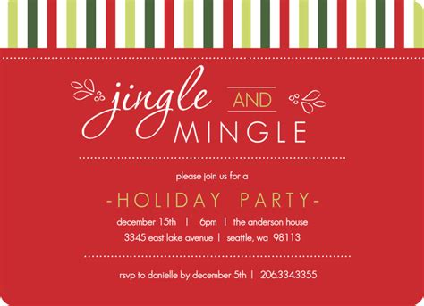 templates for christmas party invitations free printable christmas party invitations templates