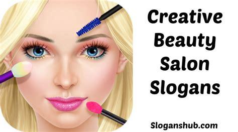 Makeup Di May May Salon 100 unique salon slogans and taglines