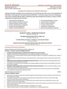 officer resume objective statement free resume