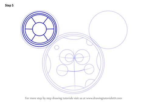 learn how to draw mickey mouse step by step easy drawing learn how to draw toodles from mickey mouse clubhouse