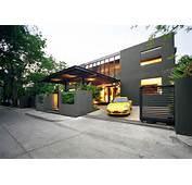 Minimalist House Design Modern Interior