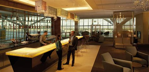 room 5 lounge review of the concorde room terminal 5 airlines transport luxury travel diary