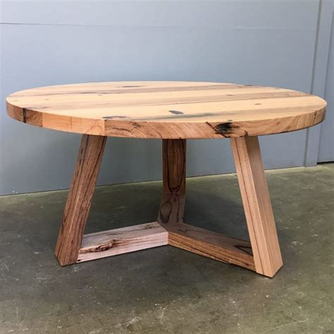 solid victorian ash dining table   prong leg