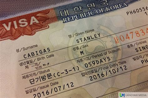 Invitation Letter For Tourist Visa To South Korea invitation letter korean embassy image collections