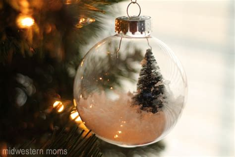 Handmade Tree Ornaments - handmade tree ornaments a simple tutorial