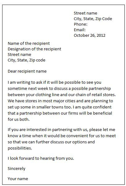 appointment letter writing sle appointment letter sle 2 formal letters