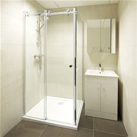 Shower Room Doors Karla Sliding Shower Door Enclosure Hugo Oliver
