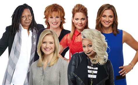 the view turns 20 with the help of gigi hadid tracy morgan and more e news - The View Season 20 Giveaway