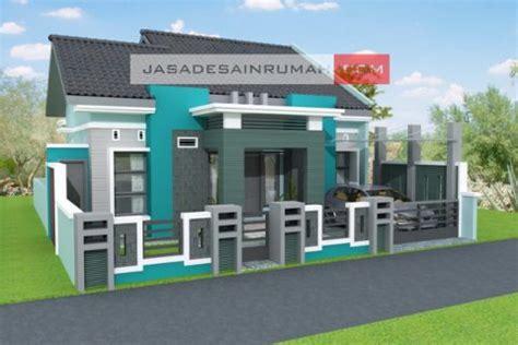 Rumah Idaman Samarinda rumah menarik di samarinda jasa desain rumah