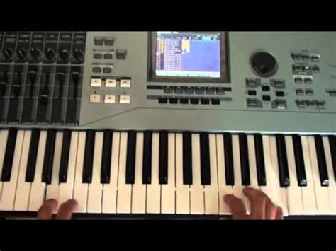 tutorial piano prayer in c how to play prayer in c on piano robin schulz lilly
