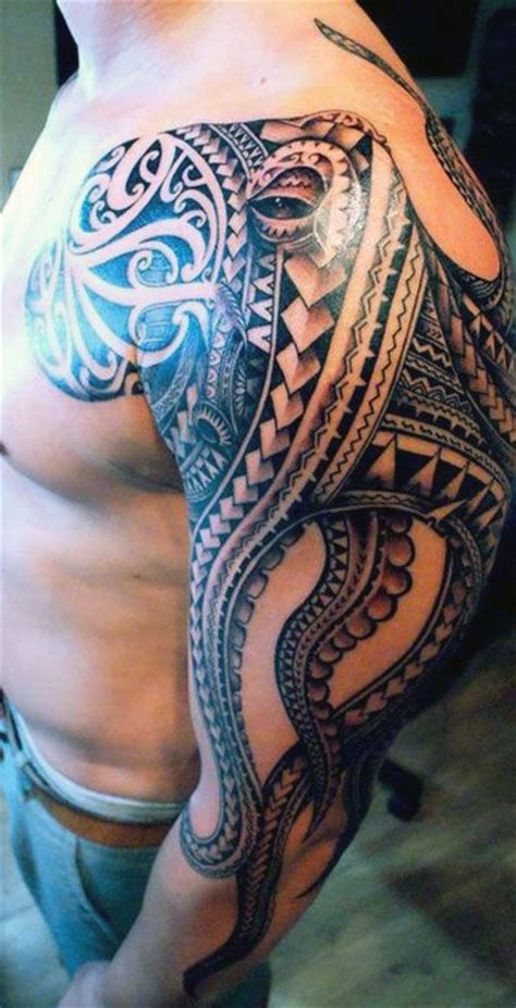 60 octopus tattoo designs for men sea monster tentacles