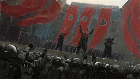 helghast propaganda killzone 2 scolar killzone 2 part 14 visari palace