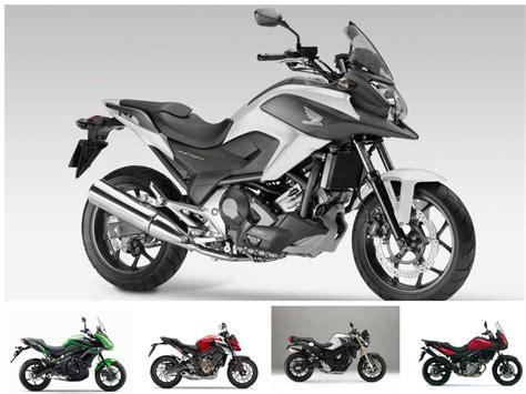 Einsteiger Motorrad Sporttourer by Die St 228 Rkste Motorrad Seite Im 1000ps De