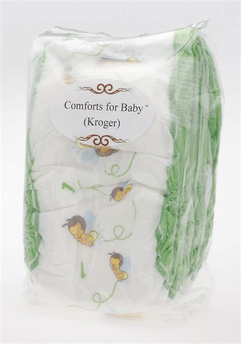 comforts for baby diapers kroger qfc fred meyer comforts for baby diapers sle