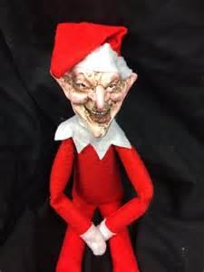 Creepy On A Shelf by Creepy Doll An Alternative For Your Shelf