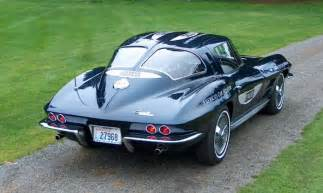 1963 chevrolet corvette sting 327 related infomation