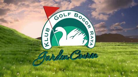 klub golf bogor raya youtube