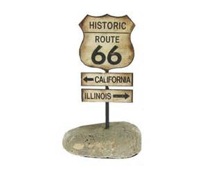 Route 66 Home Decor by Route 66 Themed Home Decor Accessories