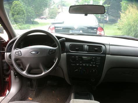 2001 Ford Taurus Interior by 2001 Ford Taurus Interior Pictures Cargurus
