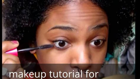 makeup tutorial for dark skin how to makeup tutorial for black women beginners with easy