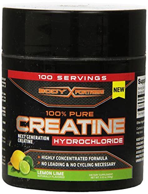 3 gram creatine per day fortress 100 creatine hcl lemon lime 100 gram
