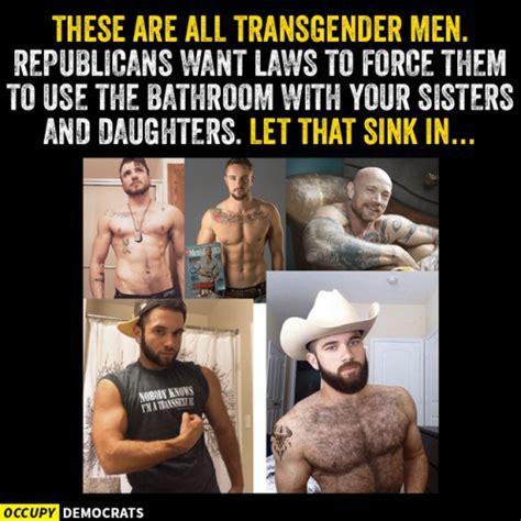 Transgender Meme - automaticcautiondoor tumblr