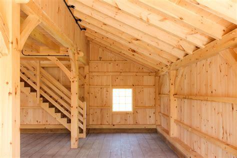 Gambrel Barn Kits features post and beam carriage barns the barn yard