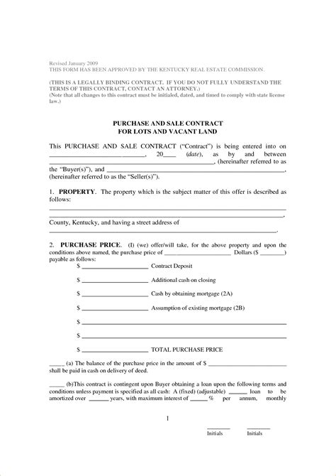 free printable contract for deed templates for lists whats