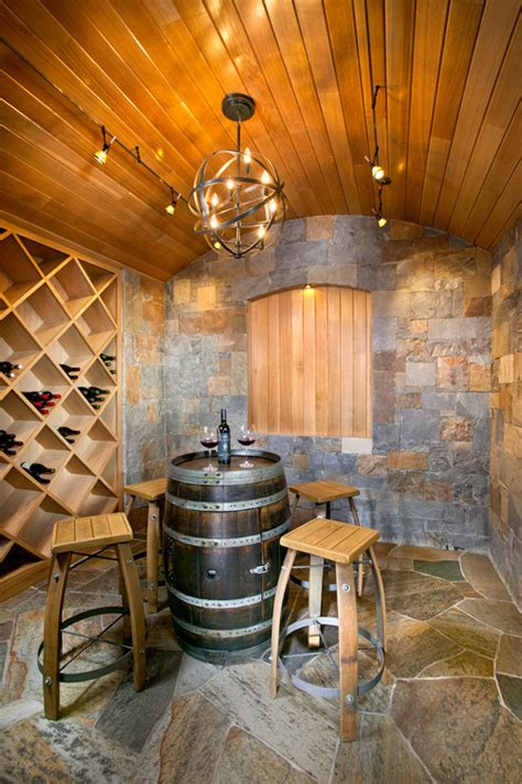 basement wine room how to build the ultimate wine cellar